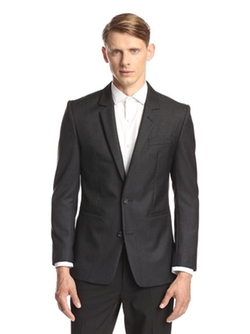 Surface To Air - Slim Fit Sportcoat