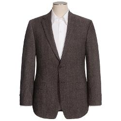 Calvin Klein - Donegal Tweed Sport Coat