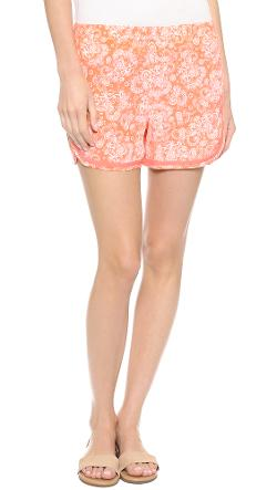 Club Monaco  - Keri Beach Shorts