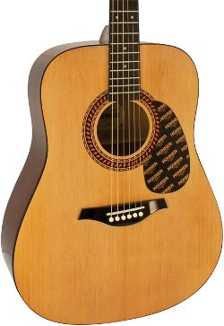 Hohner - HW220 Dreadnought Guitar