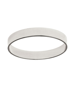 Anne Klein - Solid Bangle Bracelet