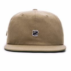 Undefeated - Mini 5 Strike Strapback