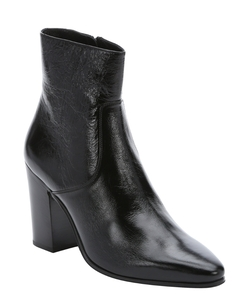 Saint Laurent - Black Calfskin
