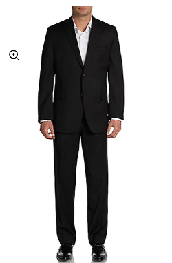 Ralph Lauren - Solid Wool Slim-Fit Suit