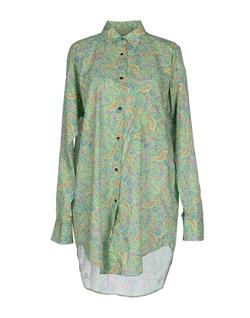 Macchia J  - Paisley Shirt