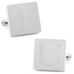 Ox & Bull Trading Co. - Frank U Cufflinks