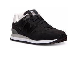 New Balance - 574 Acrylic Casual Sneakers