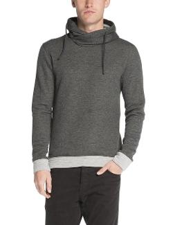 Scotch & Soda  - Long-Sleeve Sweatshirt