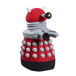 Bbc Doctor Who Shop - Talking Red Dalek Plush