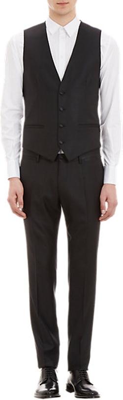 Dolce & Gabbana - Four-Button Vest