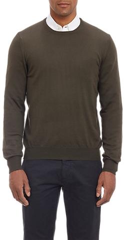 Barneys New York  - Crewneck Sweater