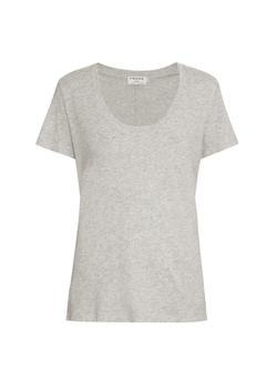 Frame Denim - Le Classic Cotton T-Shirt