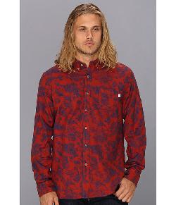 Obey  - Westley L/S Shirt