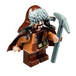 Lego  - Bofur The Dwarf