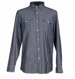 Daniele Alessandrini - Two Pocket Shirt
