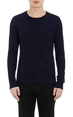 Atm Anthony Thomas Melillo  - Rib Knit Sweater
