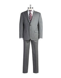 Lauren Ralph Lauren - Two-Piece Wool Suit Set