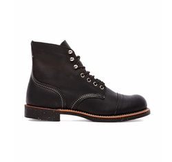 Red Wing Shoes - Iron Ranger Boots