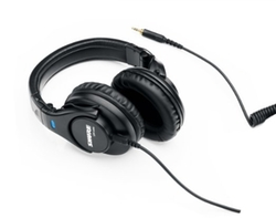 Shure - Professional Studio Headphones