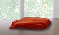 Marcini - Bamboo Fiber Cotton Throw Blanket