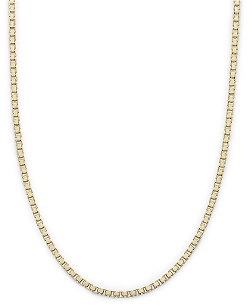 Giani Bernini - 24k Gold over Sterling Silver Necklace