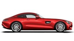 Mercedes-Benz - AMG GT S Coupe