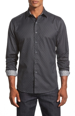 Robert Graham  - Devlin Classic Fit Sport Shirt