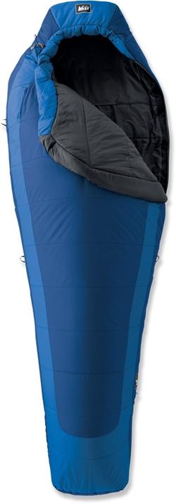 REI - Lumen Sleeping Bag