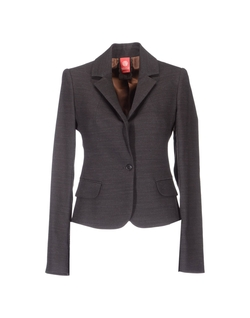 Michelle Windheuser - Plain Weave  Blazer