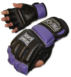 Ring To Cage - Kickboxing Fitness Bag Gloves
