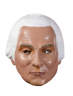 Forum Novelties - George Washington Mask