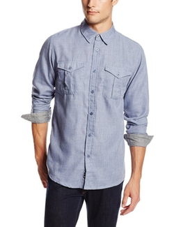 Burnside - Crushin It Woven Shirt