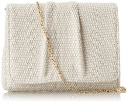 Lauren Merkin  - Mini Caroline Flap Evening Bag