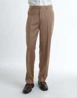 Black Brown 1826 - Classic-Fit Trousers