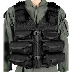 Blackhawk  - Omega Tactical Vest - Medic/utility
