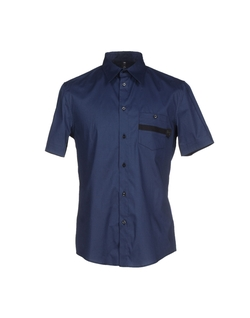 Richmond - Denim Shirt