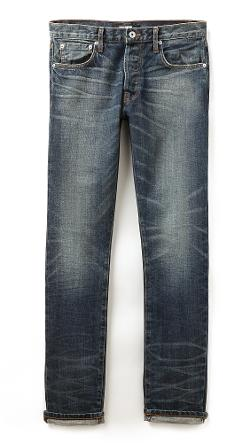 Baldwin Denim  - Henley Slim Fit Jeans