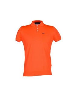 Dsquared2 - Jersey Polo Shirt