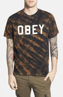 Obey  -