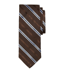 Brooks Brothers - Textured Stripe Tie
