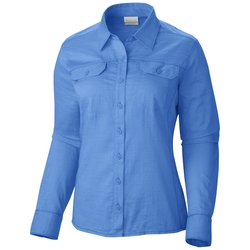 Columbia Sportswear - Camp Henry Solid Shirt