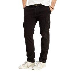 Ralph Lauren - Slim-Fit Twill Cargo Pants