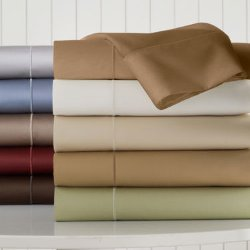 Royal Velvet - Wrinkle Guard Pillow Case