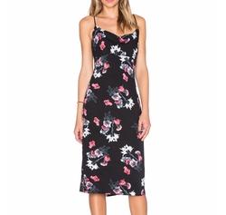 BB Dakota - Miriam Midi Dress