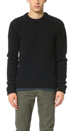 S.N.S. Herning - Gradient Crew Neck Sweater