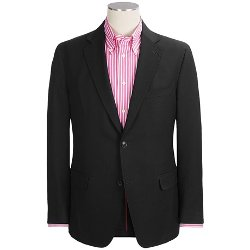 Kroon Extrafine  - Wool Sport Coat