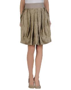 Armani Collezioni  - Knee Length Skirt