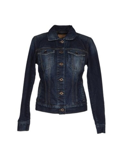 Romano Ridolfi - Denim Jacket
