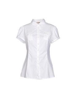 Aniye By  - Short Sleeve Button Shirt