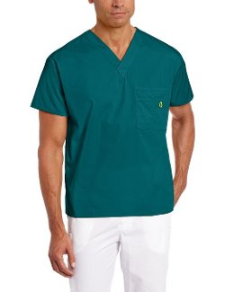 WonderWink  -  V-Neck Scrub Top